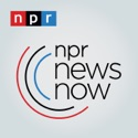 NPR News Now podcast
