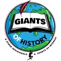 Giants of History podcast
