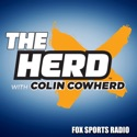 The Herd with Colin Cowherd podcast