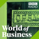 The World of Business podcast