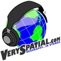 A VerySpatial Podcast | Discussions on Geography and Geospatial Technologies podcast