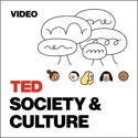 TED Talks Society and Culture podcast