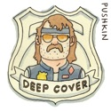 Deep Cover: The Drug Wars podcast