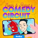Sean and Robot's Comedy Circuit podcast