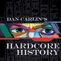 Dan Carlin's Hardcore History podcast