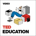TED Talks Education podcast