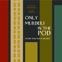 Only Murders in the Building Podcast podcast