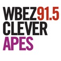 WBEZ's Clever Apes podcast