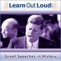 Great Speeches in History podcast