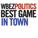 WBEZ's Best Game in Town podcast