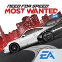 Need for Speed™ Most Wanted app