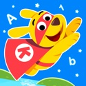Kiddopia - ABC Toddler Games app