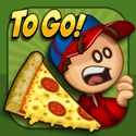 Papa's Pizzeria To Go! app