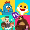 PlayKids - Cartoons and games app