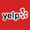Yelp Food, Delivery & Services app