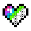 Color by Number:Coloring Games app