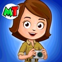 My Town : Museum History app