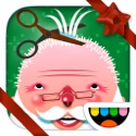 Toca Hair Salon - Christmas app
