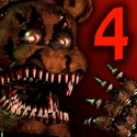 Five Nights at Freddy's 4 app