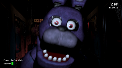 Five Nights at Freddy's app image