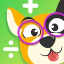 Math Learner: Learning Game app
