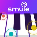 Magic Piano by Smule app