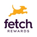 Fetch: Rewards For Receipts app