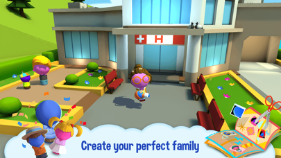 The Game of Life 2 app image