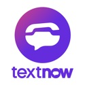 TextNow: Call + Text Unlimited app
