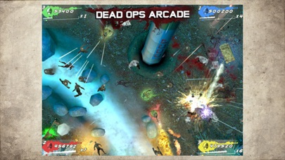 Call of Duty: Black Ops Zombies app image