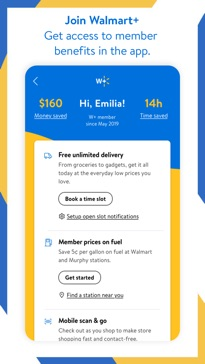 Walmart - Shopping & Grocery app image