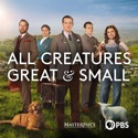 All Creatures Great and Small, Season 1 hd download