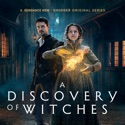 A Discovery of Witches, Season 2 hd download