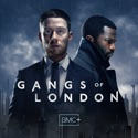 Gangs of London, Season 1 hd download