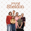 Young Sheldon, Season 4 hd download