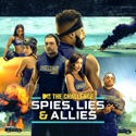 The Challenge: Spies, Lies, and Allies hd download