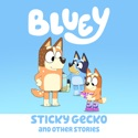 Bluey, Sticky Gecko and Other Stories hd download