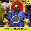 The Comedy Central Roast of Flavor Flav: Uncensored tv serie