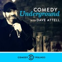 Comedy Underground with Dave Attell, Season 1 tv serie